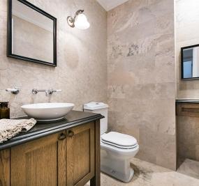 Dalkeith Bathroom