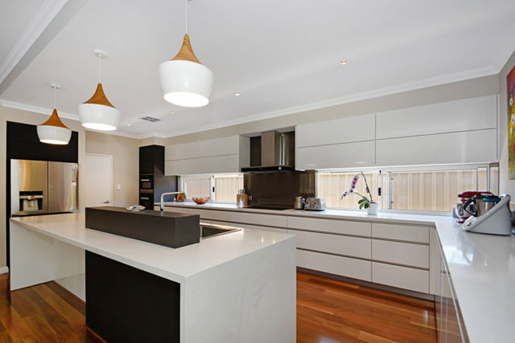 Cabinet makers perth award winning kitchens colray for Kitchen cabinets perth