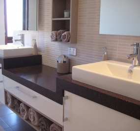 Hamersley Bathroom Design