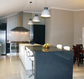 Joondalup Kitchen Project