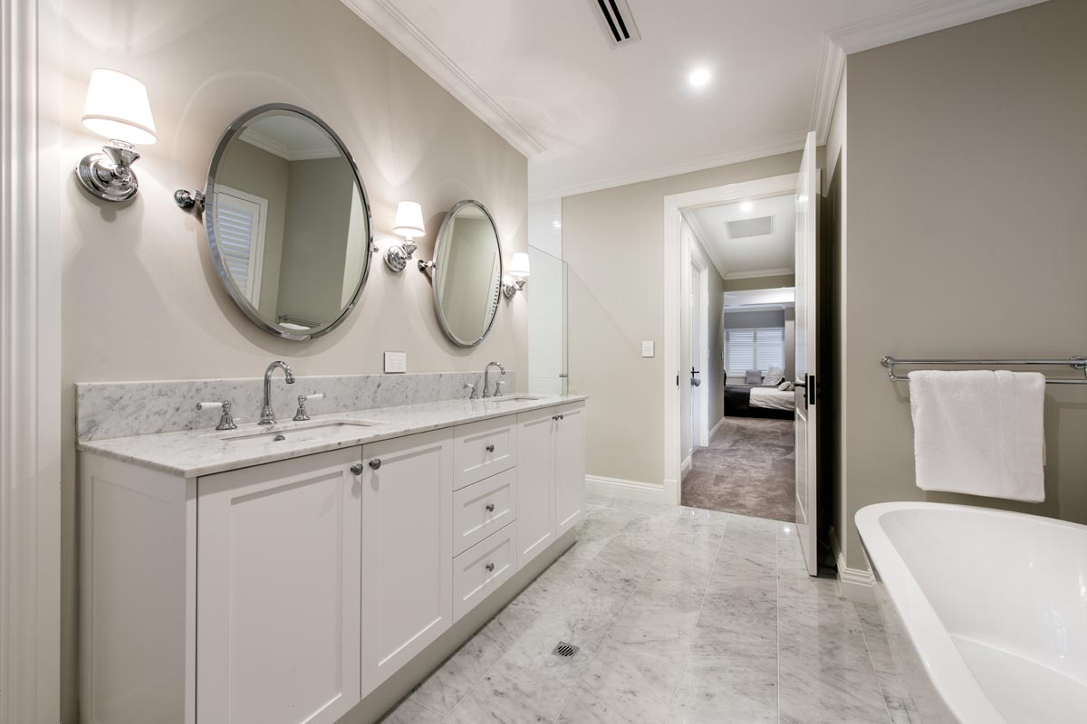 Bathroom Design Gallery | Bathroom Inspiration - Perth, WA