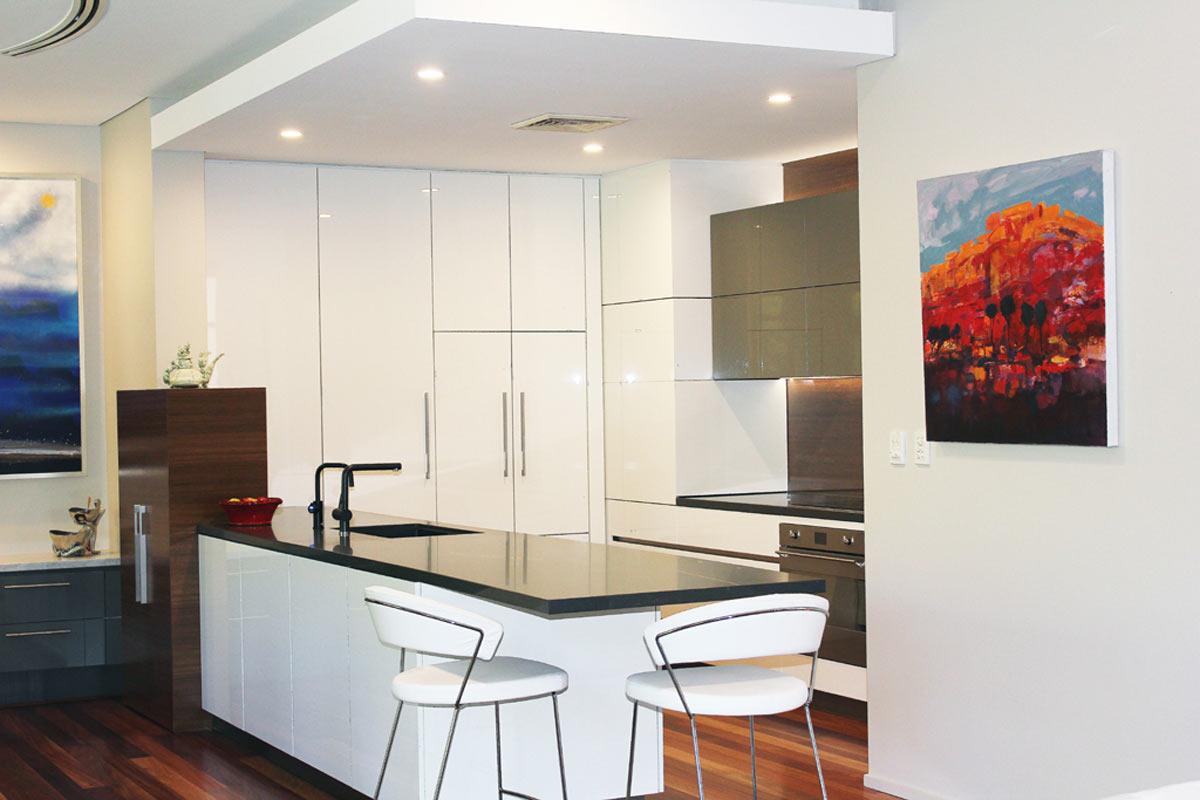 Kitchen Gallery - Perth WA