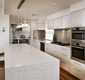 Subiaco Project - HIA Awards 2011