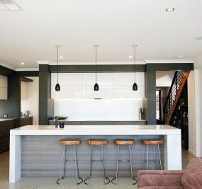 Watermans Bay Kitchen