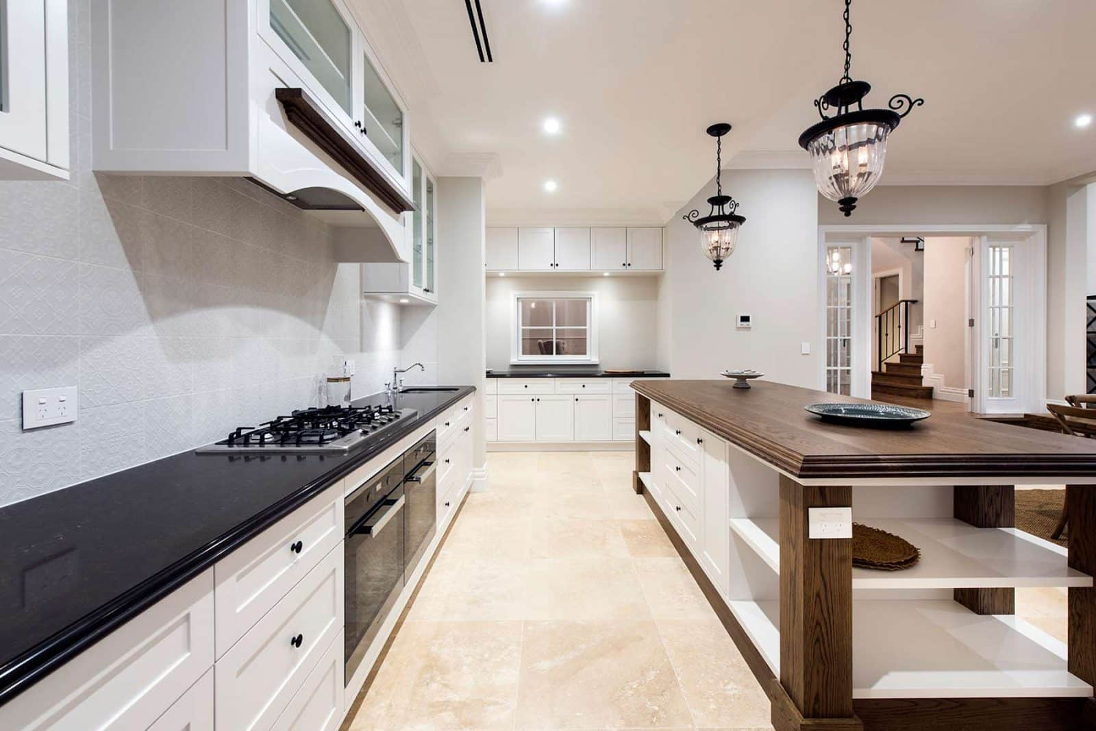 Cabinet Makers Perth | Award Winning Kitchens - Colray Cabinets ...