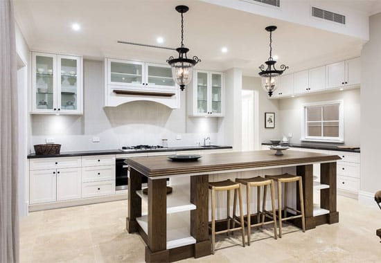 Professional Kitchen Installers