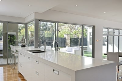Kitchen design perth kitchen designers kitchen designer for Kitchen designs perth